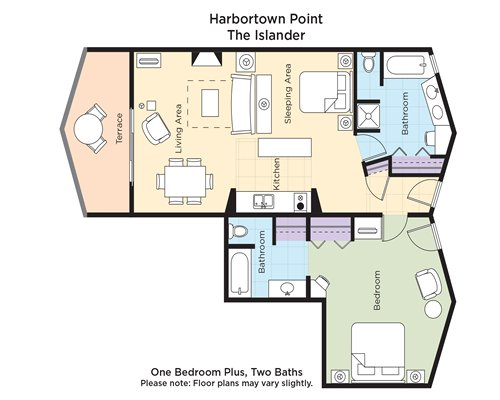 Harbortown Point Marina Resort & Club