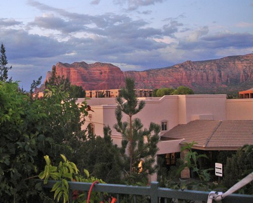 The Ridge On Sedona Golf Resort