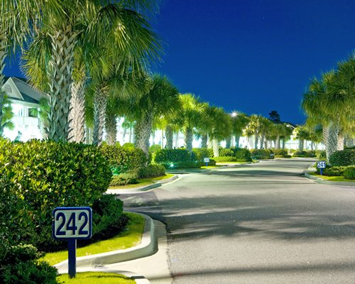 Presidential Villas At Plantation Resort