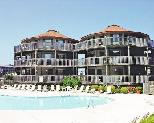 Outer Banks Beach Club I