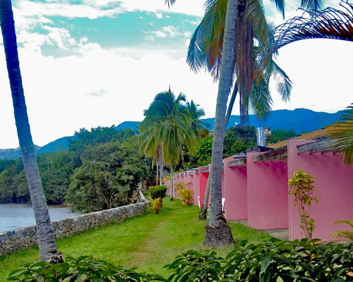 Guadaira Resort
