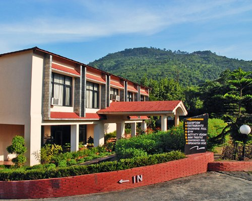 Country Inn, Bhimtal