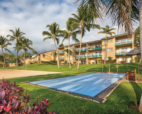 Kona Coast Resort II