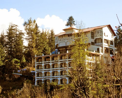 Snowcrest Manor, Manali