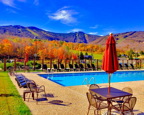 Killington Grand Hotel & Crown Club
