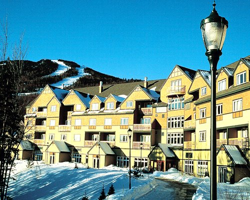 The Jordan Grand Hotel At Sunday River