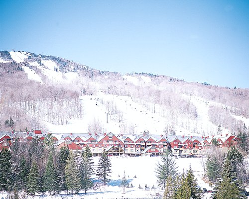 Grand Summit Resort Hotel-Mt. Snow