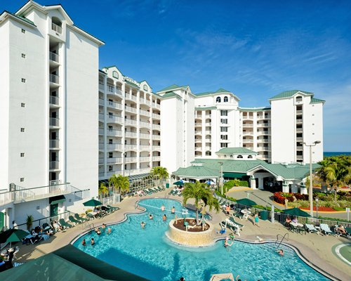 The Resort on Cocoa Beach