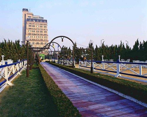 Surf Plaza-Qingdao
