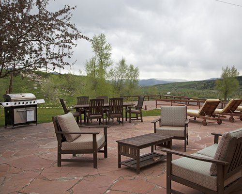 Legacy Vacation Club Steamboat Springs - Hilltop