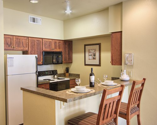 WorldMark Wine Country Clear Lake