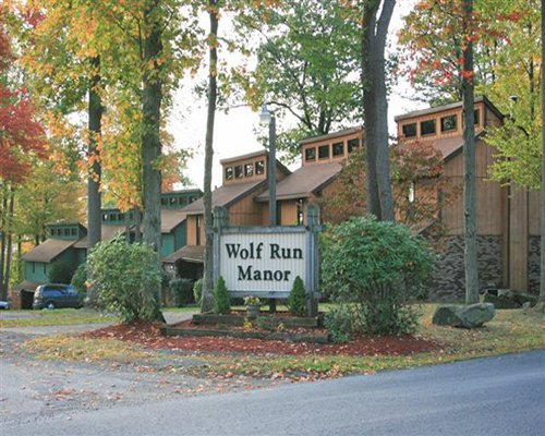 Wolf Run Manor at Treasure Lake