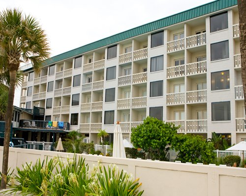 Silver Beach Club Resort Condo