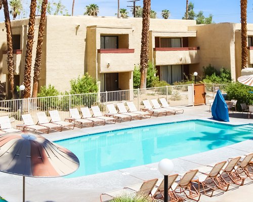 Desert Vacation Villas Veterans Holidays
