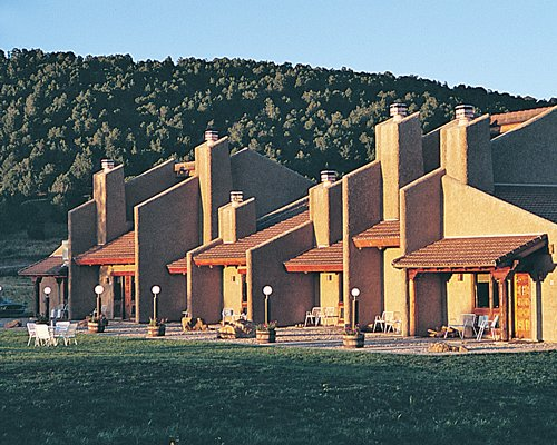 Rancho Ruidoso Condominiums