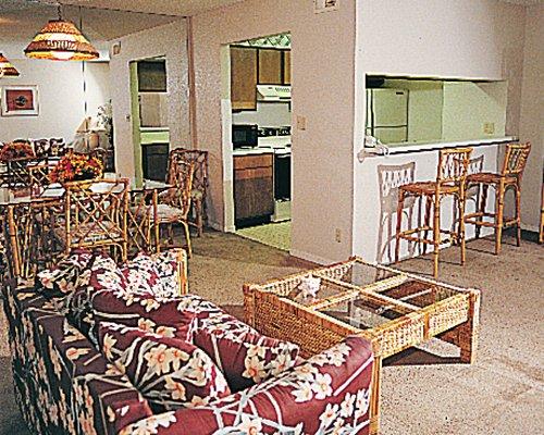 Vacation Time Condominiums At Vicc