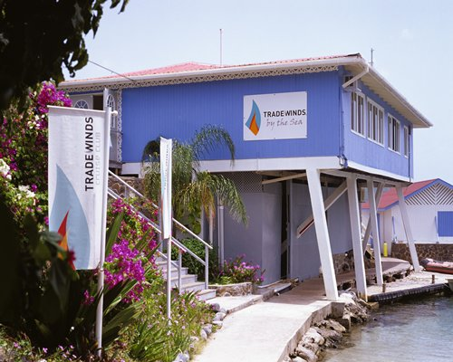 Tradewinds St. Vincent & The Grenadines