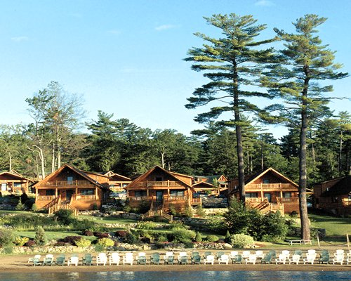 The Lodges at Cresth...