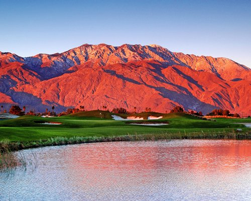 Raintree'S Cimarron Golf Resort Palm Springs