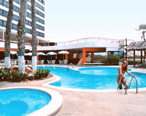 Hotel Lake Plaza