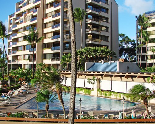 Shared Ownership at Sands of Kahana