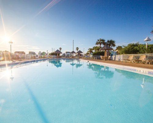 Holiday Inn Club Vacations Galveston Seaside Resort