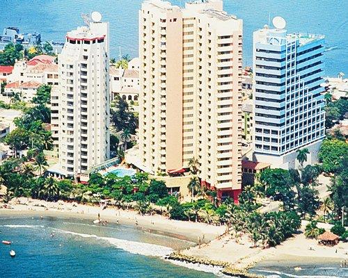 Hotel Decámeron Cartagena - All Inclusive