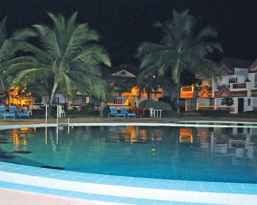 Lotus Suites, Goa
