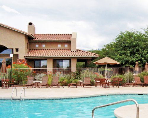 WorldMark Tucson Rancho Vistoso
