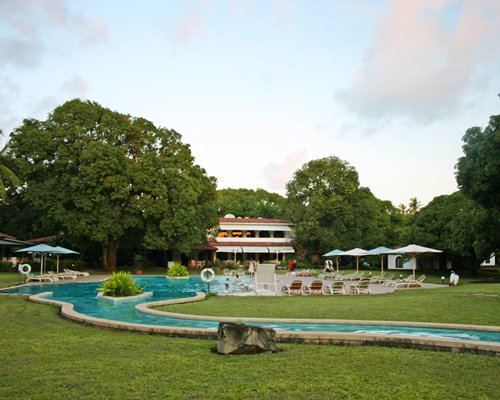 Mwembe Resort