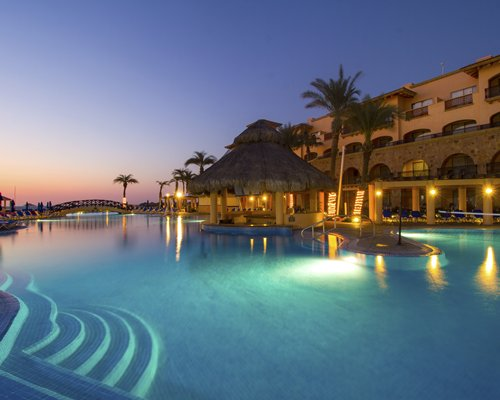 Club Solaris Cabos Resort