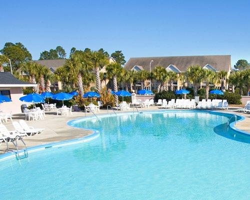 Plantation Resort Villas #6045 Details : RCI