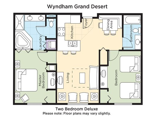 Club Wyndham Grand Desert
