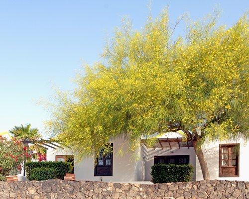 An exterior view of the Elite Fuerteventura Club resort unit.