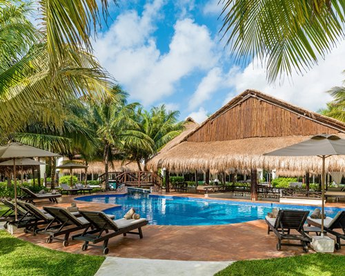 El Dorado Casitas a Gourmet Inclusive Resort