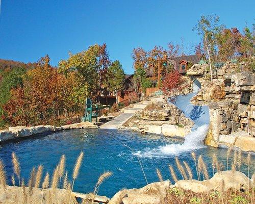 Bluegreen Wilderness Club At Big Cedar 6311 Details Rci