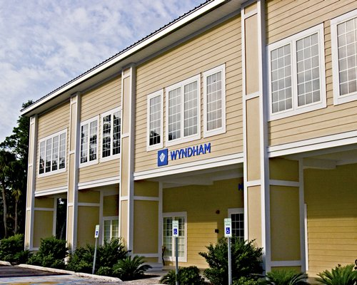 Club Wyndham Ocean Ridge II