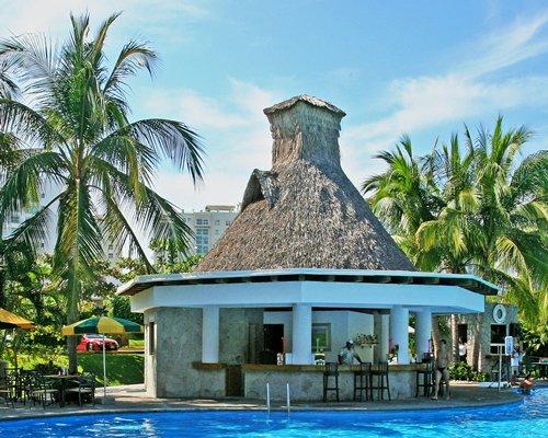 Good Mayan Sea Garden At Vidanta Acapulco #6633 Details : RCI