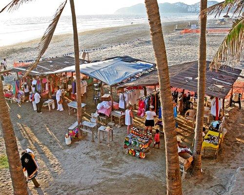 Mayan Sea Garden At Vidanta Acapulco #6633 Details : RCI
