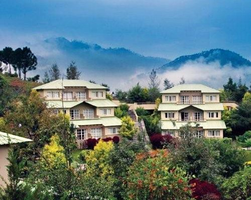 Club Mahindra Binsar Valley