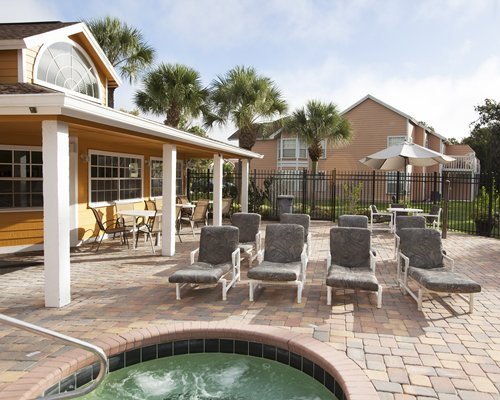 Florida Vacation Villas Club I