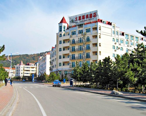 Weihai Dawu Sea Feeling Hotel