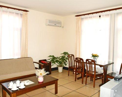 Weihai Dawu Sea Feeling Hotel