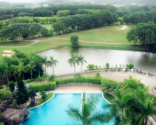 Huizhou Tangquan Golf Club