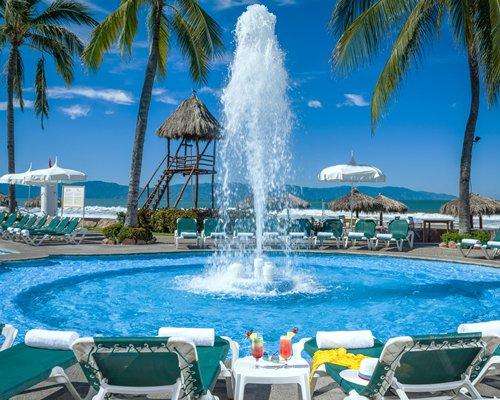 Mayan Sea Garden at Vidanta Nuevo Vallarta 6866 Details RCI