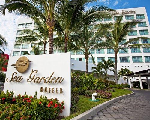 Nice Mayan Sea Garden At Vidanta Nuevo Vallarta #6867 Details : RCI Home Design Ideas