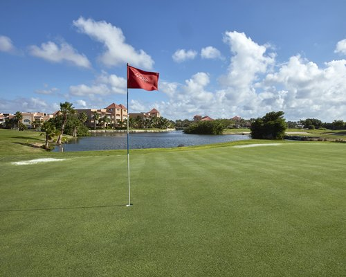 Divi Village Golf and Beach Resort