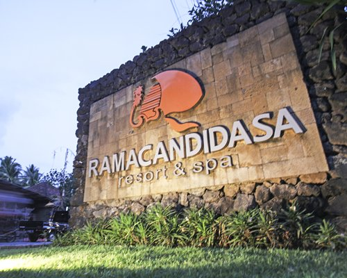 Rama Holidays At Rama Candidasa