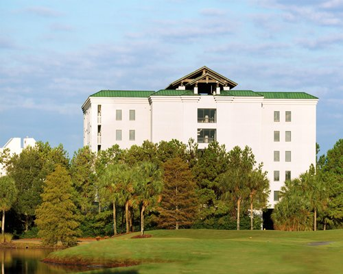 Wyndham Bay Club II