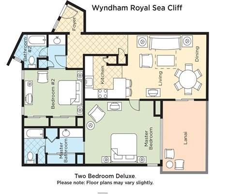 Club Wyndham Royal Sea Cliff
